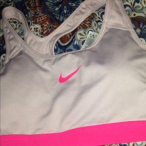 Tops - Sports bra